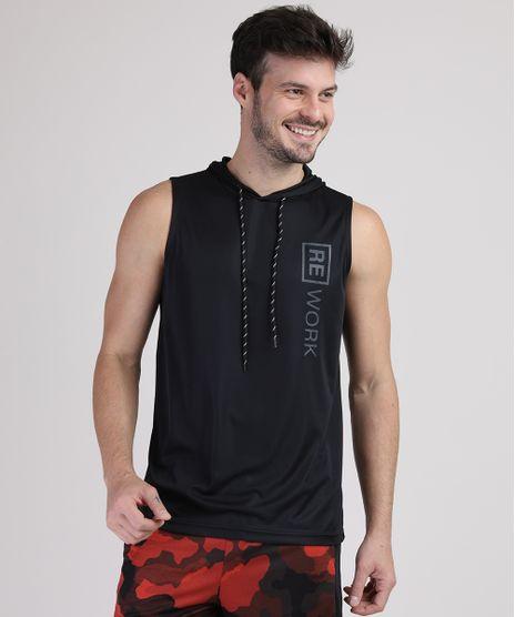 Regata-Masculina-Esportiva-Ace--Rework--com-Capuz-Preta-9942119-Preto_1