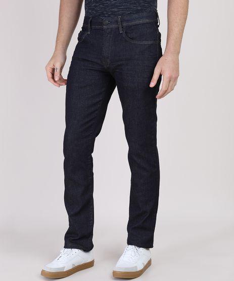 Calca-Jeans-Masculina-Reta--Azul-Escuro-9945696-Azul_Escuro_1