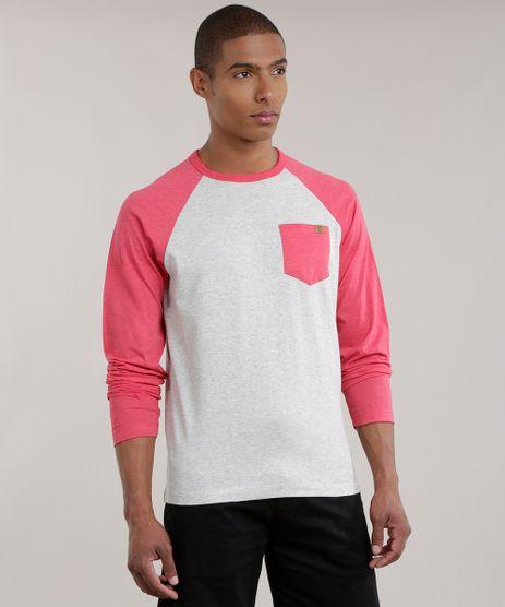 Camiseta-com-Bolso-Vermelha-8582091-Vermelho_1