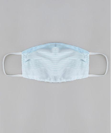 Mascara-de-Tecido-Reutilizavel-para-Protecao-Individual-Dupla-Face-Listrada-e-Lisa-Multicor-9951007-Multicor_1