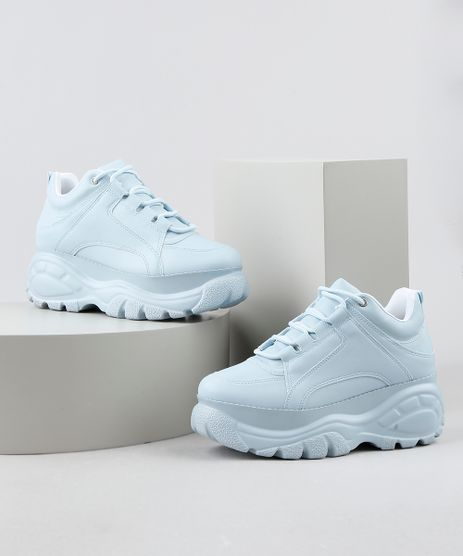 Tenis-Feminino-Oneself-Chunky-Azul-Claro-9949548-Azul_Claro_1