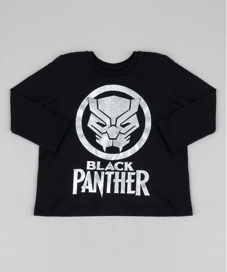 Camiseta-Infantil-Pantera-Negra-Manga-Longa-Gola-Careca--Preta-9943042-Preto_1