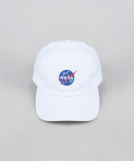 Bone-Masculino-NASA-Aba-Curva-Branco-9897827-Branco_1