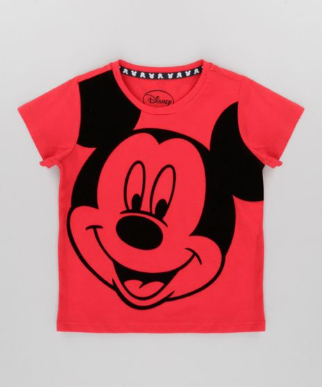 Camiseta-Mickey-Vermelha-8698307-Vermelho_1