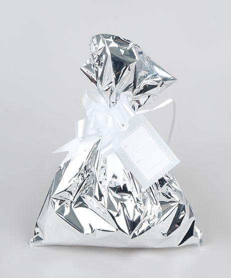 Kit-de-Embalagem-para-Presente-Lisa-20x29CM-Prateado-9950657-Prateado_1