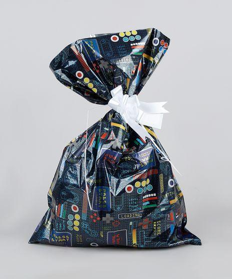 Kit-de-Embalagem-para-Presente-Gamer-35x54CM-Preto-9950669-Preto_1