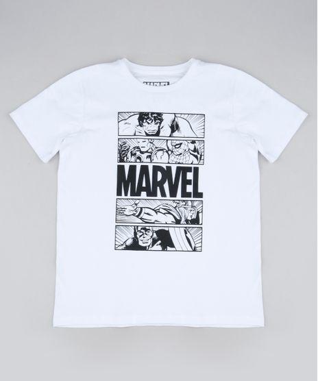 Camiseta-Infantil-Vingadores-Manga-Curta-Branca-9948818-Branco_1