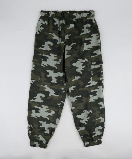 Calca-Juvenil-Jogger-Estampada-Camuflada--Verde-Militar-9950179-Verde_Militar_1