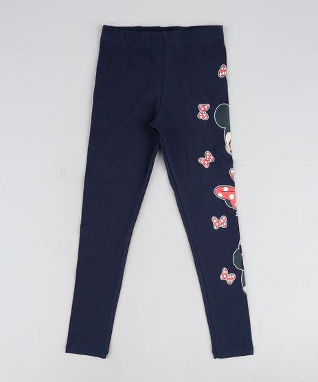 Calca-Legging-Infantil-Minnie-Azul-Marinho-9946074-Azul_Marinho_1