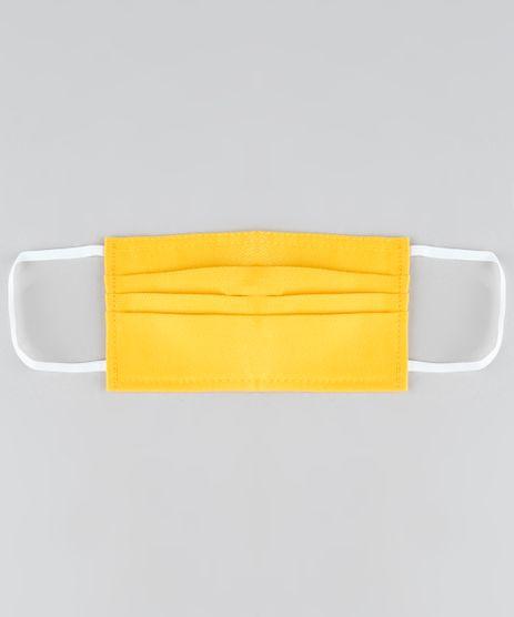 Mascara-de-Tecido-Reutilizavel-para-Protecao-Individual--Amarela-9951992-Amarelo_1