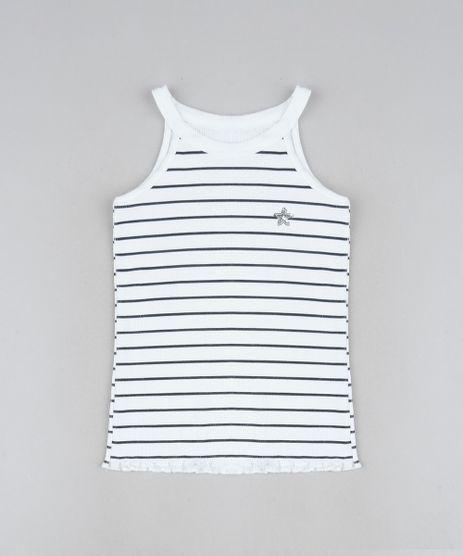 Regata-Infantil-Listrada-Canelada-Alcas-Finas-Off-White-9943299-Off_White_1
