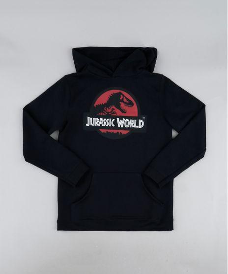 Blusao-Juvenil-Jurassic-Word-com-Capuz-Preto-9942963-Preto_1