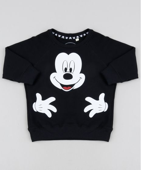 Blusao-de-Moletom-Infantil-Mickey-Preto-9946001-Preto_1
