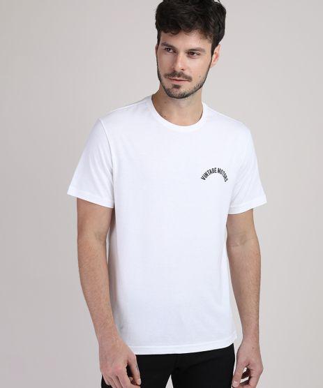 Camiseta-Masculina-Caveira--Vintage-Motors--Manga-Curta-Gola-Careca-Branca-9948027-Branco_1