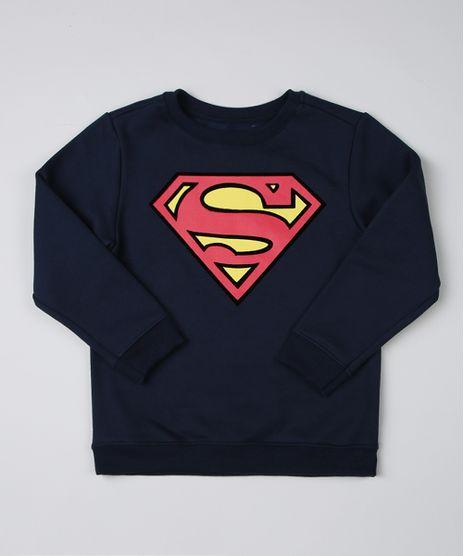 Blusao-de-Moletom-Infantil-Super-Homem-Azul-Marinho-9943698-Azul_Marinho_1