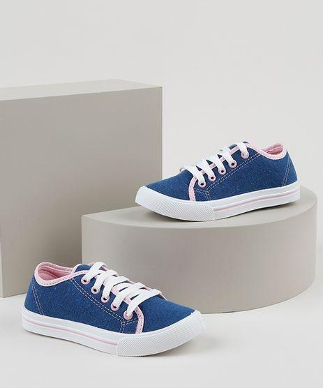 Tenis-Infantil-Efeito-Jeans-Azul-Escuro-9948060-Azul_Escuro_1