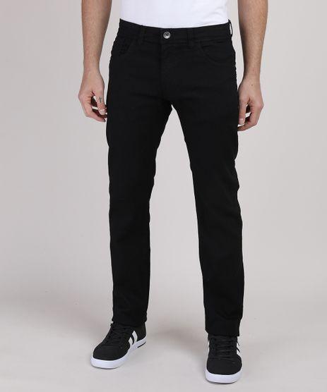 Calca-Jeans-Masculina-Reta-Preta-9945441-Preto_1