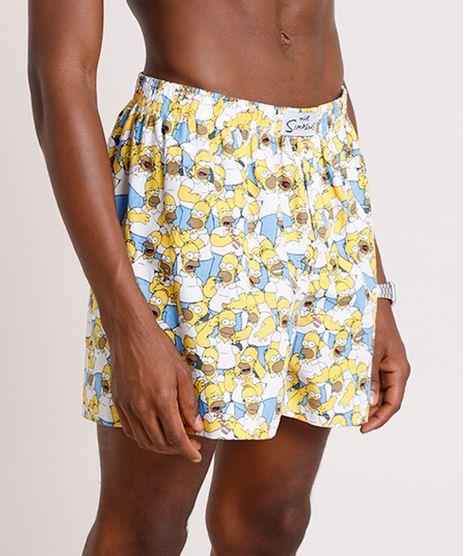Samba-Cancao-Masculina-Carnaval-Homer-Simpson-Os-Simpsons-Amarela-9908579-Amarelo_1