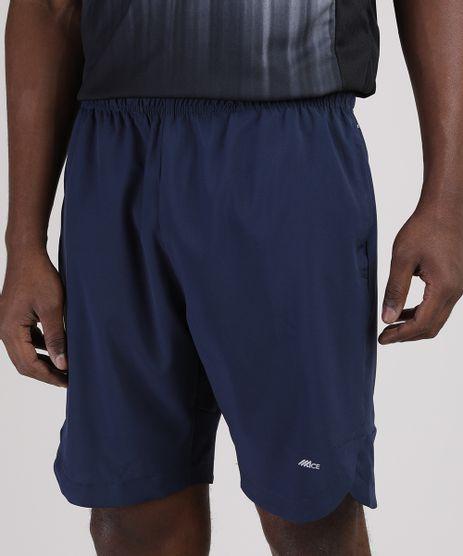 Bermuda-Masculina-Esportiva-Ace-com-Bolsos-Azul-Marinho-9581956-Azul_Marinho_1