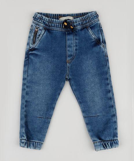 Calca-Jeans-Infantil-Jogger-Azul-Escuro-9943142-Azul_Escuro_1