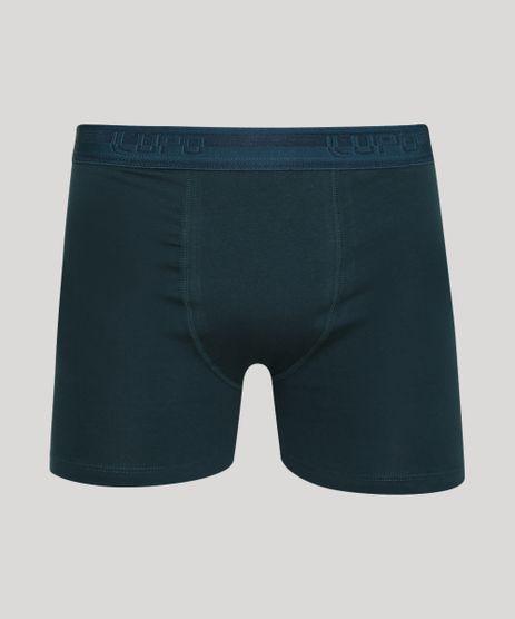 Cueca-Masculina-Lupo-Boxer-Verde-Escuro-9946605-Verde_Escuro_1