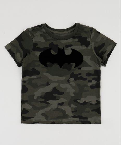 Camiseta-Infantil-Batman-Estampada-Camuflada-Manga-Curta-Verde-Militar-9947101-Verde_Militar_1