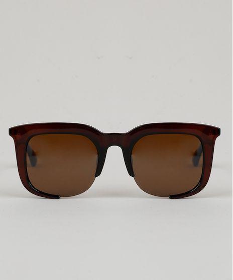 Oculos-de-Sol-Redondo-Feminino-Yessica-Preto-9945329-Preto_1