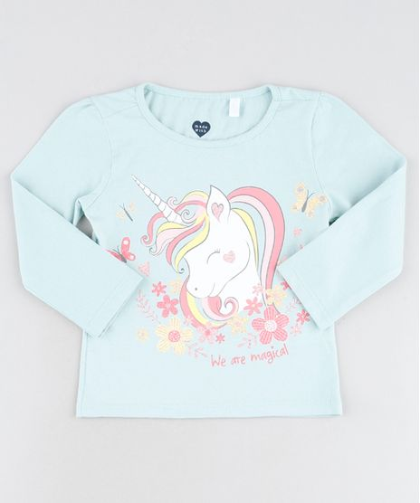 Blusa-Infantil-Unicornio-Manga-Longa-Verde-Claro-9943624-Verde_Claro_1