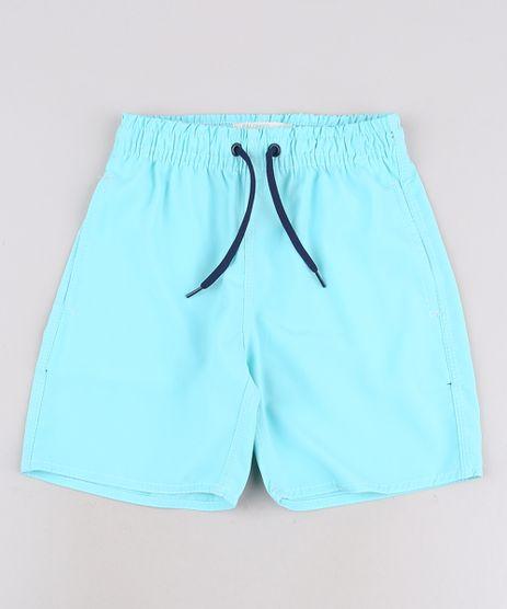 Bermuda-Surf-Infantil-Basica-com-Bolso-Verde-Agua-9663800-Verde_Agua_1