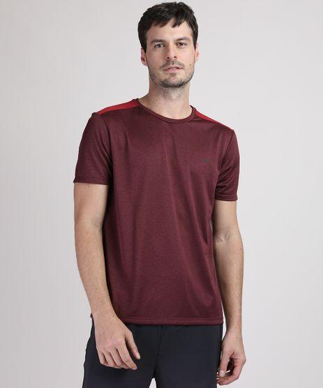 Camiseta-Masculina-Ace-com-Recorte-Manga-Curta-Gola-Careca-Vinho-9952516-Vinho_1