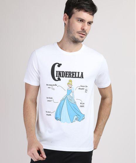Camiseta-Masculina-Cinderela-Manga-Curta-Gola-Careca-Off-White-9948710-Off_White_1
