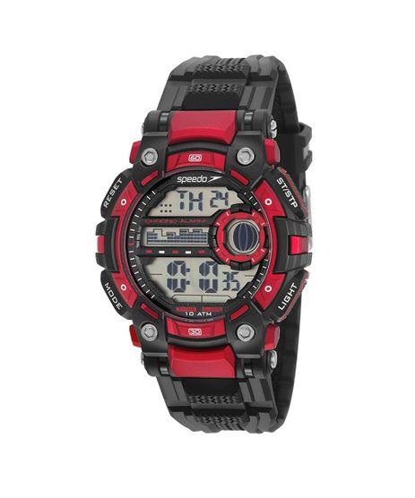 Kit-de-Relogio-Digital-Speedo-Masculino---Fone-de-Ouvido----80637G0EVNP1K1-Preto-9950506-Preto_1