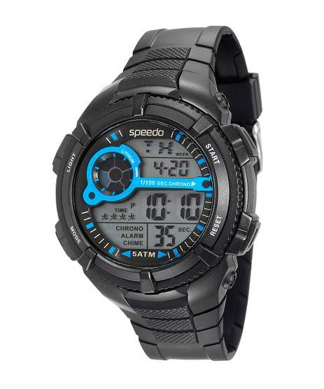 Kit-de-Relogio-Digital-Speedo-Masculino---Carregador-Portatil----81130G0EVNP5K1-Preto-9950509-Preto_1