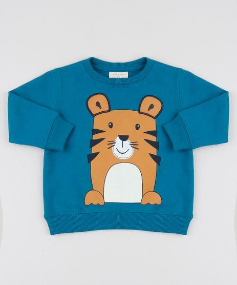Blusao-de-Moletom-Infantil-Tigre-Interativo-Azul-Escuro-9789303-Azul_Escuro_1