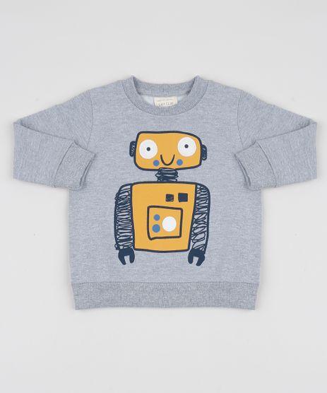 Blusao-de-Moletom-Infantil-Robo-Interativo-Cinza-Mescla-9789304-Cinza_Mescla_1