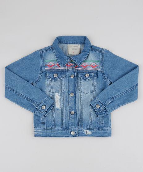 Jaqueta-Jeans-Infantil-com-Bordado-Azul-Medio-9944904-Azul_Medio_1