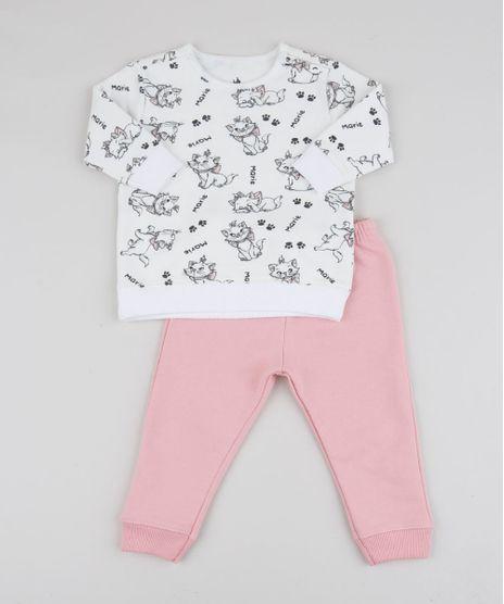 Conjunto-Infantil-Marie-de-Blusao-Off-White---Calca-em-Moletom-Rosa-9951745-Rosa_1