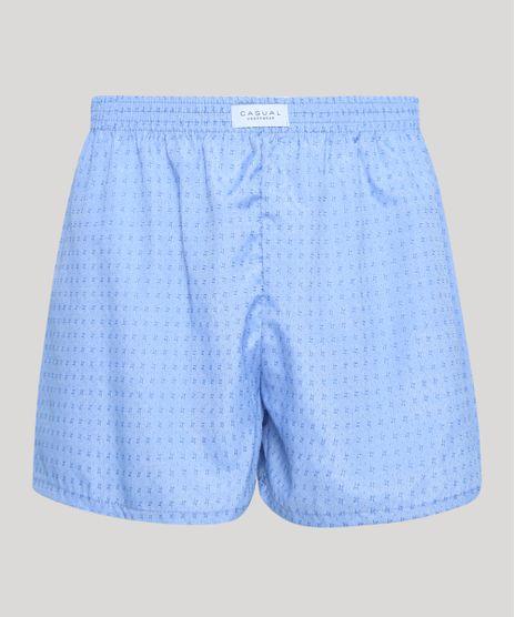 Samba-Cancao-Masculina-com-Textura-Cos-com-Elastico-Azul-9945617-Azul_1