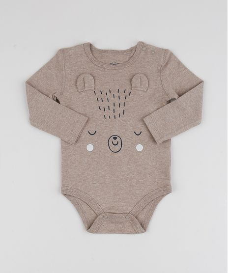 Body-Infantil-Urso-Orelhinhas-Manga-Longa-Marrom-9851537-Marrom_1