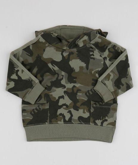 Blusao-de-Moletom-Infantil-Estampado-Camuflado-Dinossauros-Verde-Militar-9790361-Verde_Militar_1