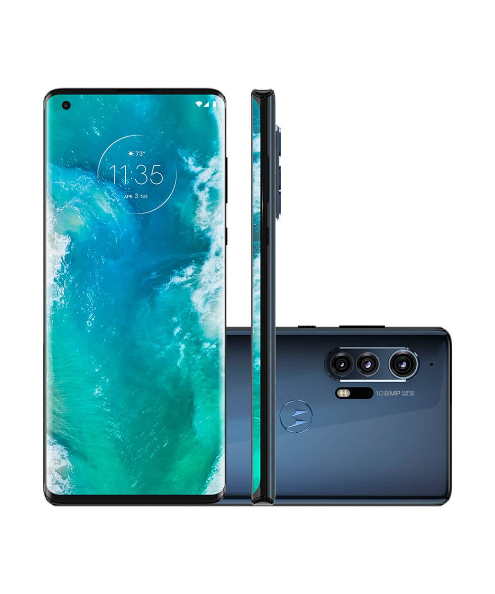 SMARTPHONE MOTOROLA XT2061-3 EDGE PLUS 256GB THUNDER GREY