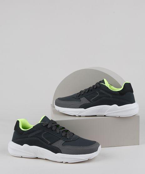 Tenis-Masculino-Oneself-Esportivo-Running--Chumbo-9952072-Chumbo_1