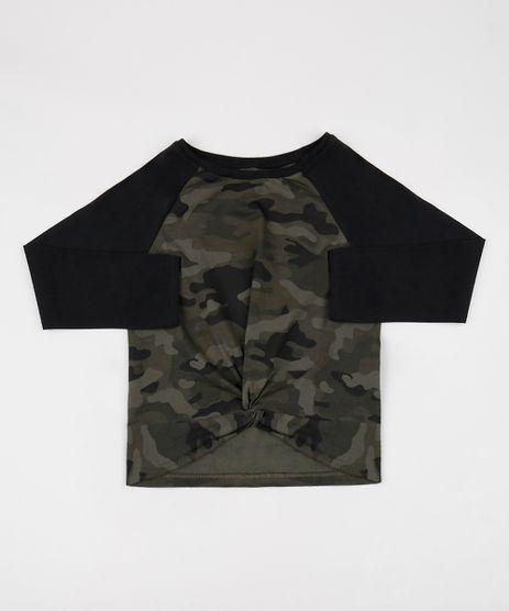 Blusa-Juvenil-Estampada-Camuflado-com-No-Manga-Longa-Verde-Militar-9946319-Verde_Militar_1