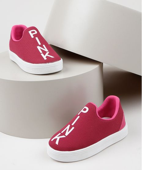 Tenis-Infantil-Sonho-de-Crianca-Knit-Calce-Facil--Pink--Pink-9953687-Pink_1
