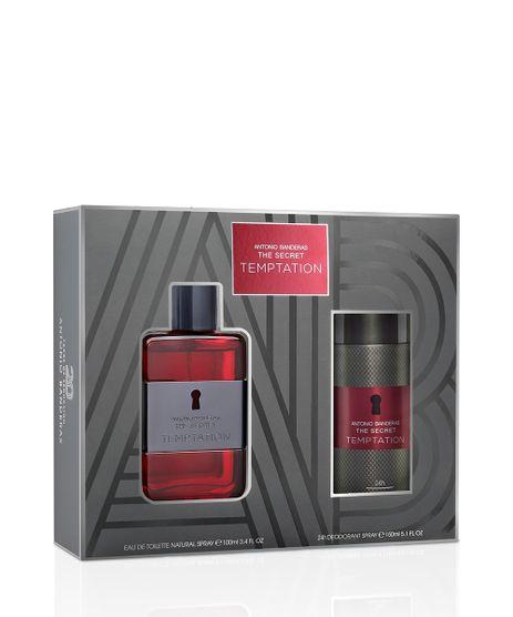 Kit-Masculino-Antonio-Banderas-The-Secret-Temptation-Eau-de-Toilette-100ml---After-Shave-75ml-UNICO-9951024-Unico_1