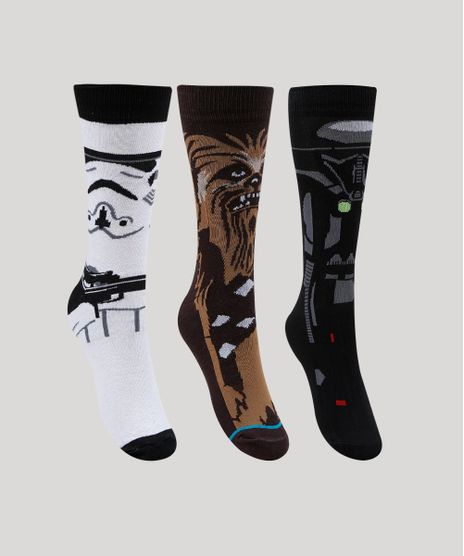 Kit-de-3-Meias-Masculinas-Cano-Alto-Star-Wars-Estampadas-Multicor-9951403-Multicor_1