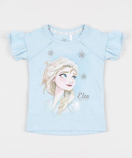 Blusa-Infantil-Elsa-Frozen-com-Babado-na-Manga-Azul-Claro-9939862-Azul_Claro_1
