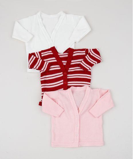 Kit-Presente-Pimpolho-de-3-Cardigans-Infantis-em-Trico-Multicor-9952188-Multicor_1