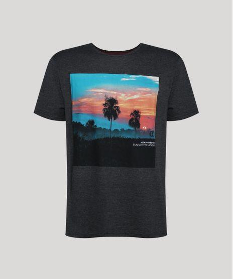 Camiseta-Masculina-Basica-Manga-Curta-Gola-Careca-Cinza-Escuro-9276505-Cinza_Escuro_1