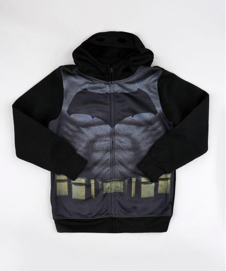 Blusao-Infantil-Batman-em-Moletom-com-Capuz-Preta-Blusao-Infantil-Batman-em-Moletom-com-Capuz-Preta_1